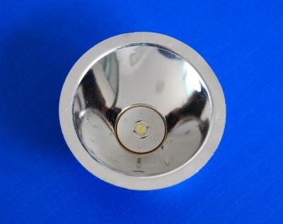 LED铝聚光杯1-3W